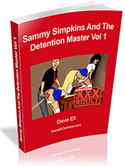 detention master